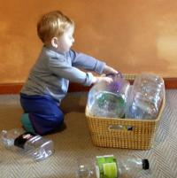 T  14 montth plastic bottles are great toys 6 (1).jpg